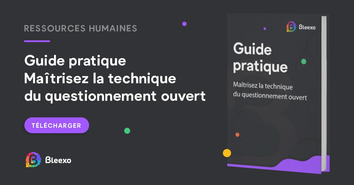 Guide Pratique Questionnement ouvert