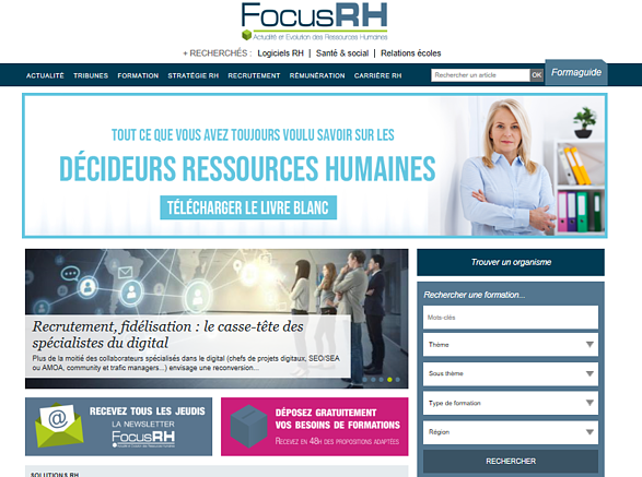 blog rh focus rh