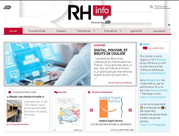 blog rh rh info