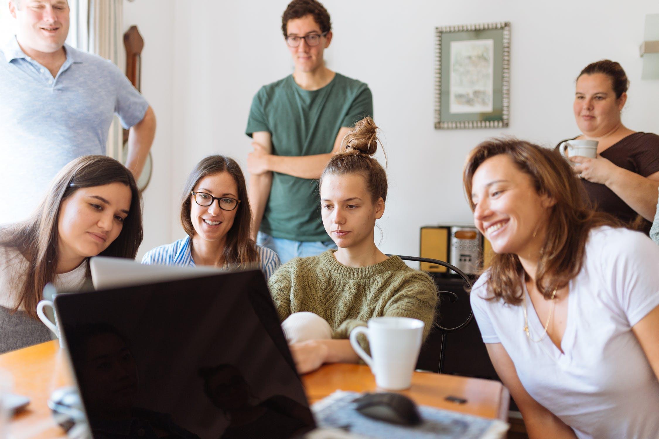 Engagement productivité performance rapide